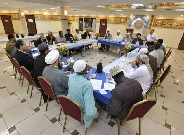 Imams Council of the Michigan Muslim Community Council