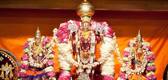 Sri V Temple