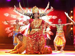 grand_start_to_navratri_dance_festival_in_ahmedabad